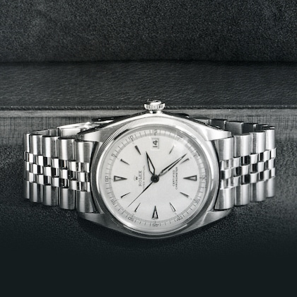 Datejust Churchill box