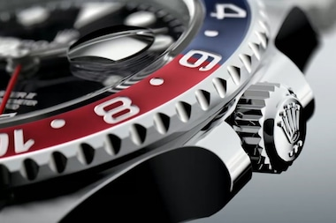 Find your Rolex GMT-Master II cover