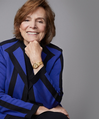 Lady-Datejust Sylvia Earle