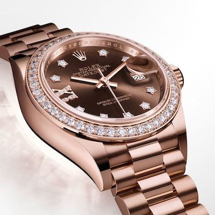 Lady Datejust beauty