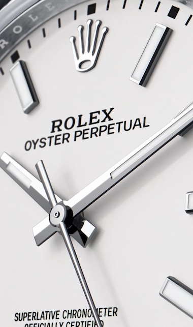 Oyster Perpetual ویدئو کاور