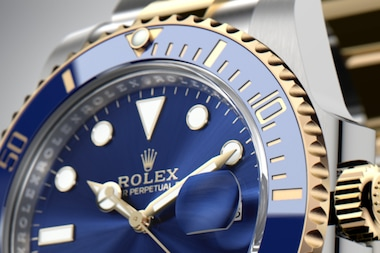 find your Rolex Submariner watches cover