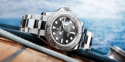 Yacht-Master beauty