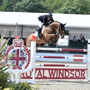 ROYAL WINDSOR<br>HORSE SHOW