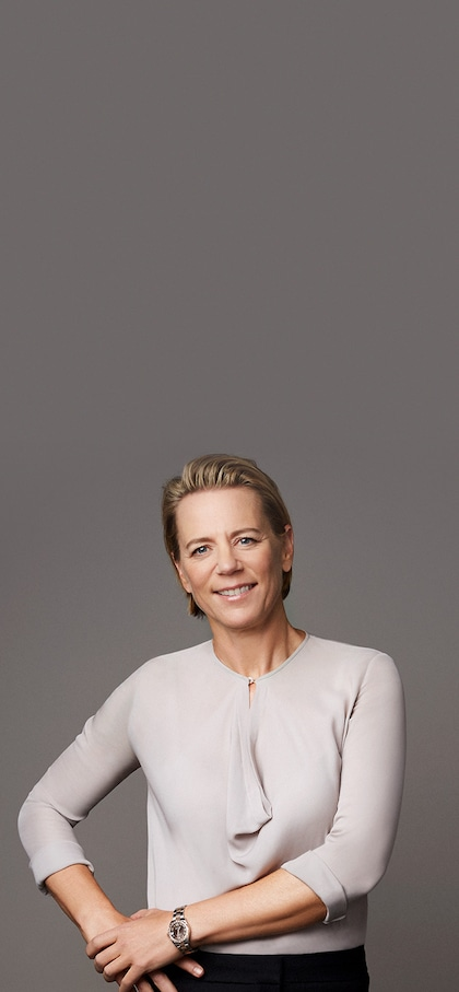 ERTAS Annika Sörenstam citation