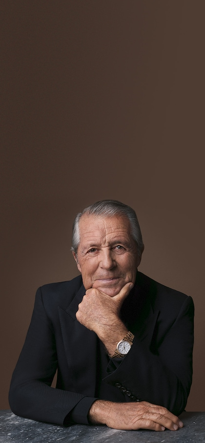 ERTAS Gary Player cytat