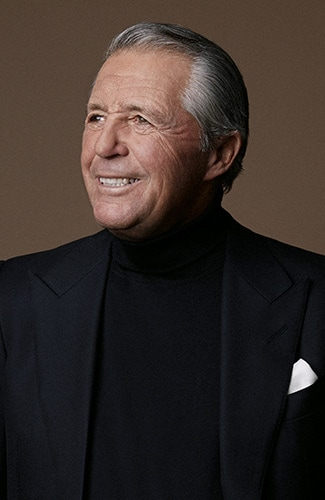 ERTAS Gary Player