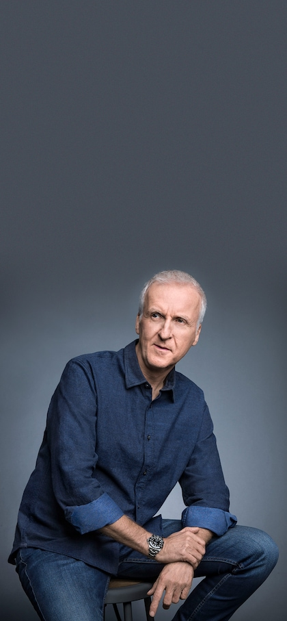 ERTAS James Cameron quote