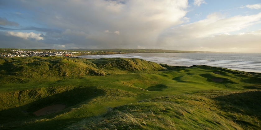 Rolex Series Irish Open
