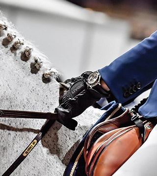 World of Rolex equestrianism