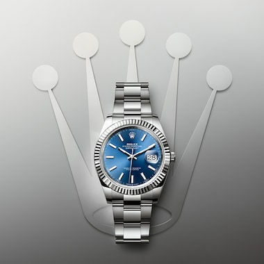 Datejust 41 Melbourne