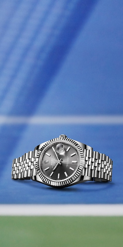US Open Datejust 41